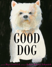 Good Dog Cover