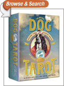 The Original Dog Tarot