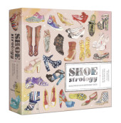 Shoestrology Cover
