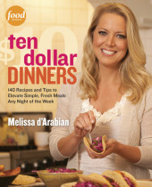 Ten Dollar Dinners Cover
