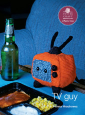 TV Guy Cover