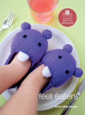 Feet Eaters Cover