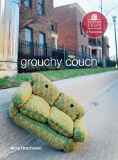 Grouchy Couch Cover