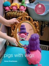 Pigs with Wigs Cover