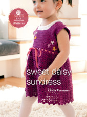 Sweet Daisy Sundress Cover