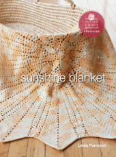 Sunshine Blanket Cover