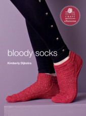Bloody Socks Cover