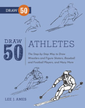 Draw 50 Athletes Cover