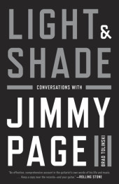 Light and Shade Cover