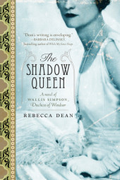 The Shadow Queen Cover