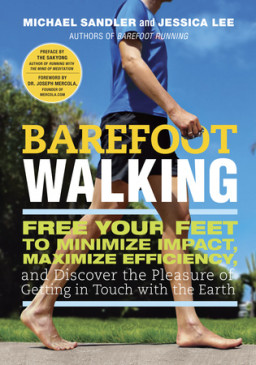 Barefoot Walking