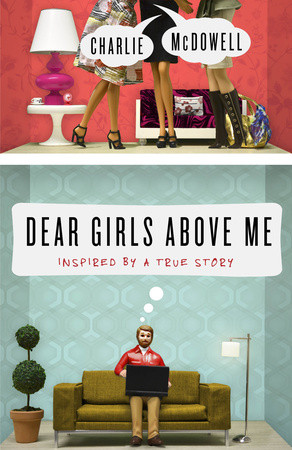 Charlie McDowell on His Twitter Phenom-Turned Book Dear Girls Above Me