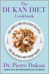 The Dukan Diet Cookbook