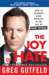 The Joy of Hate Cover