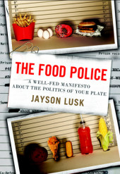 The Food Police Cover