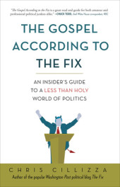 The Gospel According to the Fix Cover