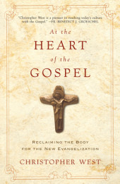 At the Heart of the Gospel Cover