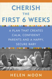 Cherish the First Six Weeks Cover