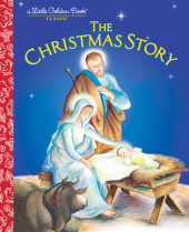 The Christmas Story Cover