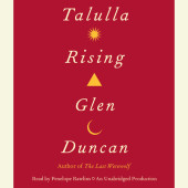 Talulla Rising Cover