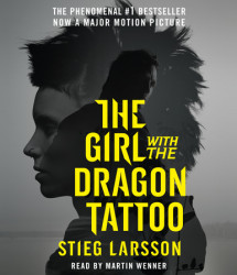 The Girl with the Dragon Tattoo (Movie Tie-in Edition) Cover