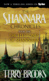 One Month Later: THE SHANNARA CHRONICLES