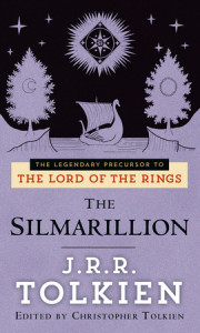 Listen to J.R.R. Tolkien Read From 'The Tale of Beren and Lúthien'