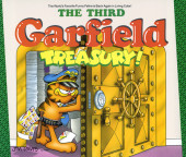 Third Garfield Treasury Cover