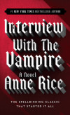 Anne Rice's Big Announcement