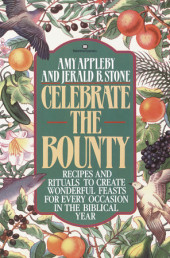 Celebrate the Bounty Cover