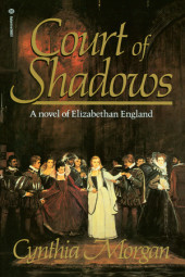 Court of Shadows Cover