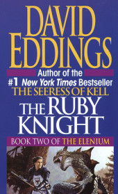 Ruby Knight Cover