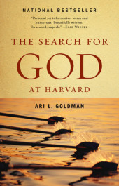 The Search for God at Harvard Cover