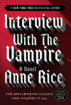 The Vampire Chronicles from Anne Rice!