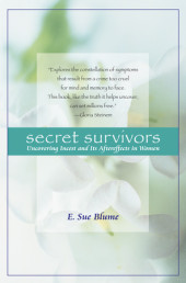 Secret Survivors Cover