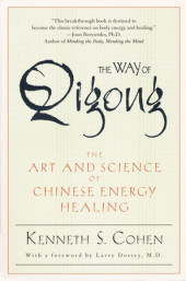 The Way of Qigong Cover