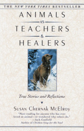 Animals as Teachers and Healers Cover