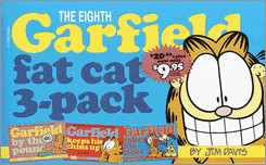 Garfield Fat Cat 3-Pack #8