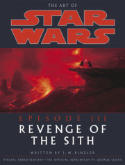 Watch the Video: The Art of Star Wars: Revenge of the Sith