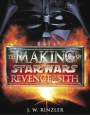 Watch the Video: The Making of Star Wars: Revenge of the Sith