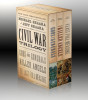 The Civil War Trilogy 3-Book Boxset (Gods and Generals, The Killer Angels, and The Last Full Measure)
