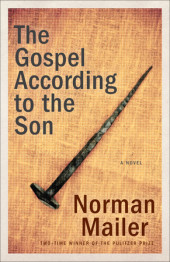 The Gospel According to the Son Cover