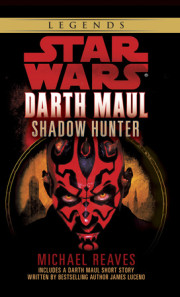 Darth Maul: Personification of Evil