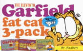 The Eleventh Garfield Fat Cat 3-Pack Cover
