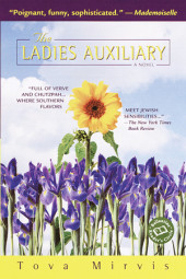 The Ladies Auxiliary Cover