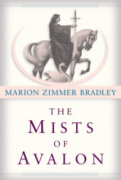 The Mists of Avalon Cover