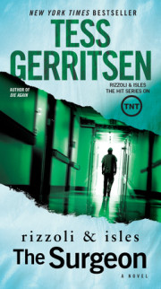 Tess Gerritsen's THE SURGEON: Get the e-book with bonus content for $1.99