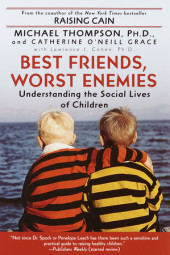 Best Friends, Worst Enemies Cover