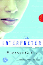 The Interpreter Cover