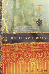 The Hero's Walk Cover